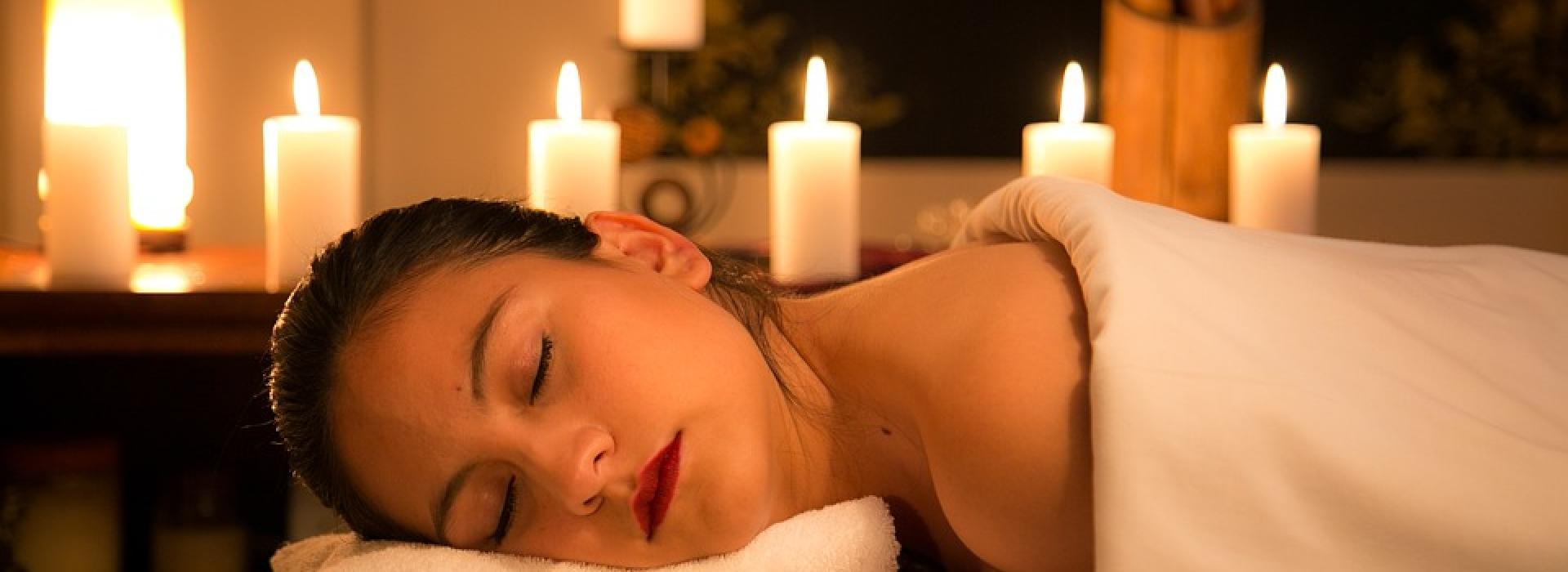 Massage by Kristjana (Kiki) Graham